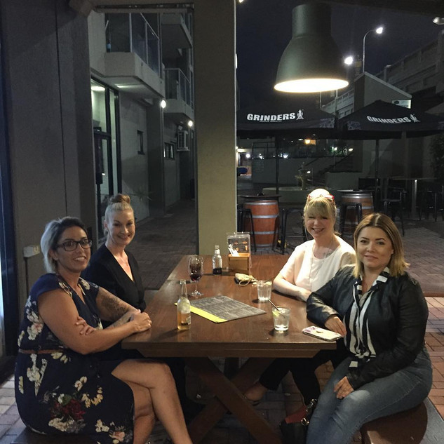 Lash Meet Up in Brisbane