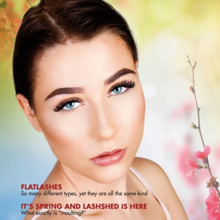Lashstylist Magazine