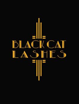 Black Cat Lashes