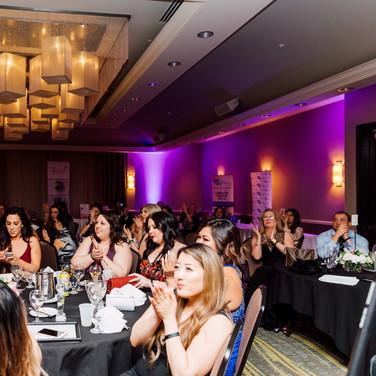 2018 NALA Gala Dinner with Entertainment