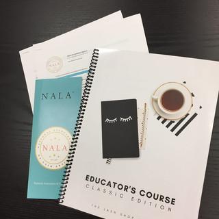 Educator's Workshop - Toronto
