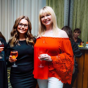 Friday Night VIP Cocktails