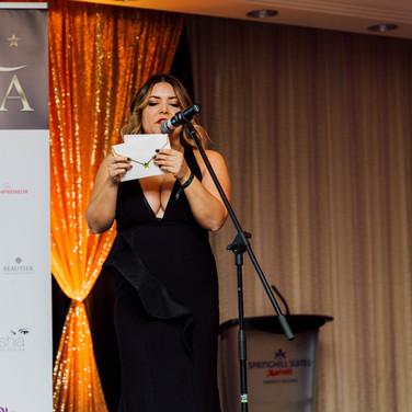The 2018 NALA Awards Ceremony