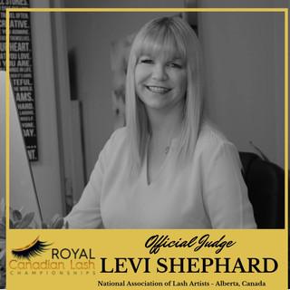 Royal Canadian Lash Championship 2019