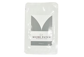 ビーラポール,マイクロパッチ,miropatch