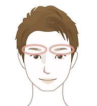 男性眉周り脱毛.jpg