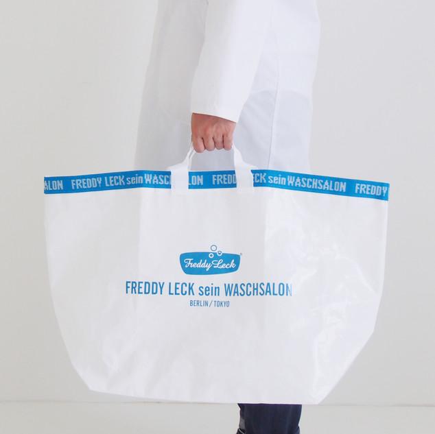 LAUNDRY BAG M