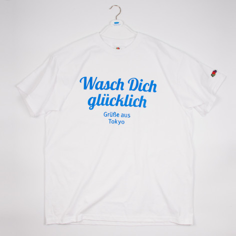 FTL Tシャツ XL