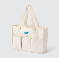 キナリノ × FREDDY LECK MULTI TOTE BAG BOOK