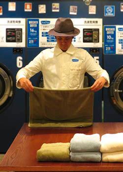 洗濯ナイト VOL.1