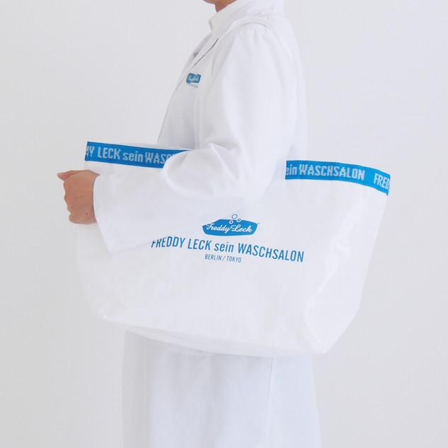 LAUNDRY BAG S
