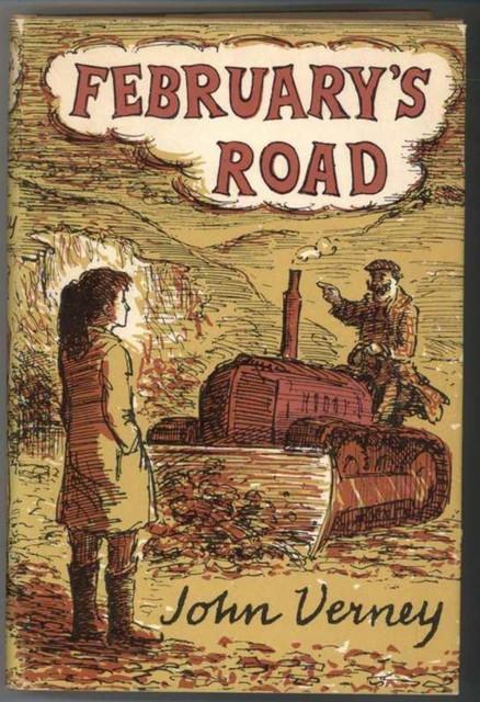 February's Road
