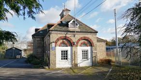 A short walk around Farnham (2 miles)