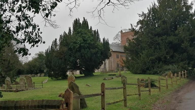 Pilgrimage 2 - Farnham to Alton