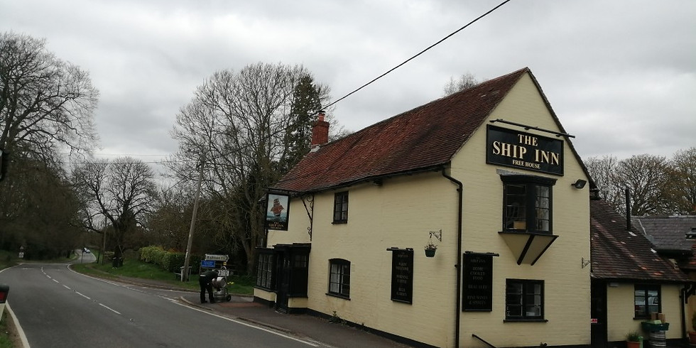 Pilgrimage to Winchester Part 2
