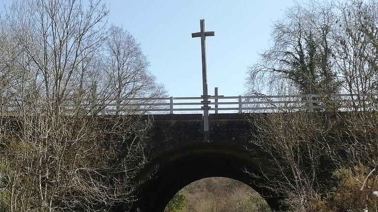 Pilgrimage 1 - Guildford to Farnham