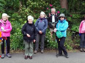 June Newsletter from Farnham Walker