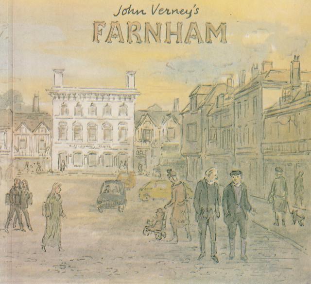 John Verney's Farnham