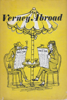Verney Abroad
