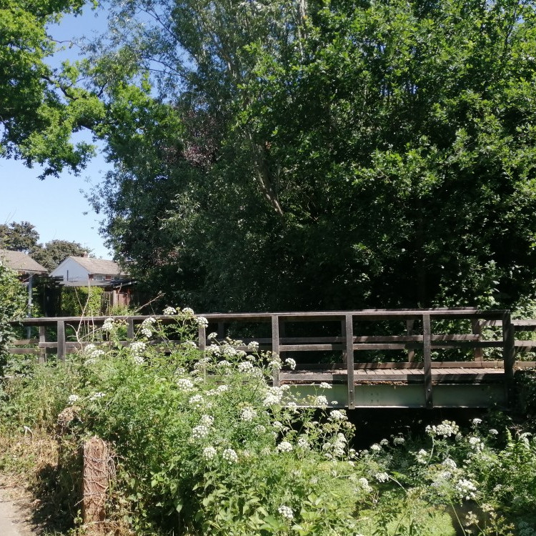 Three Waterways Walk