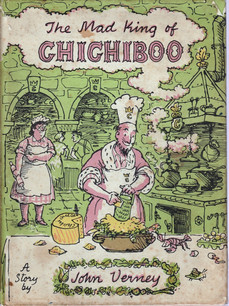 Mad King of Chichiboo