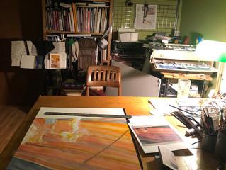 About Quarentini Painters