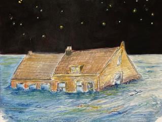 The Dream: Flood