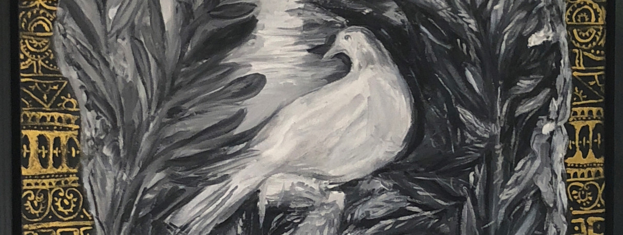 Fragment, Dove