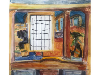 Window of Ruins