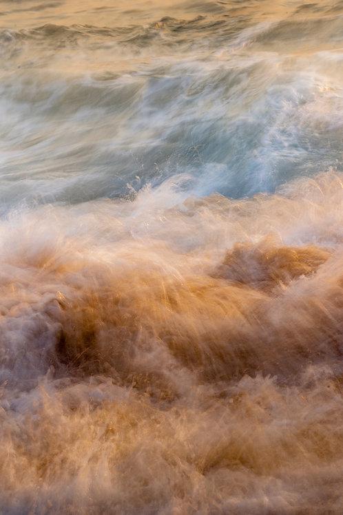 Ocean Texture III