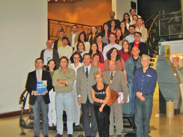 VI Congresso SBTC (Gramado, 22-04-2007)