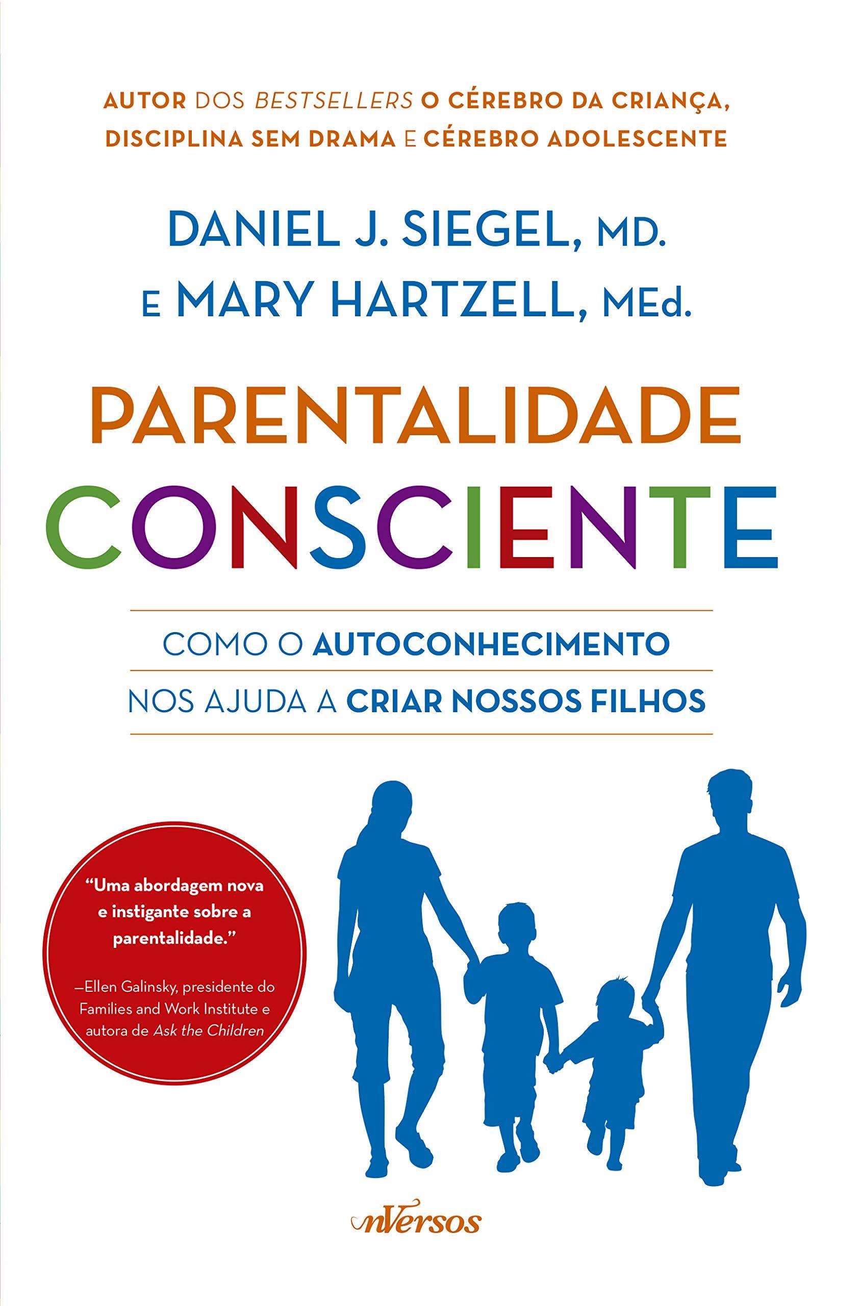 Parentalidade Consciente- Como o Autocon