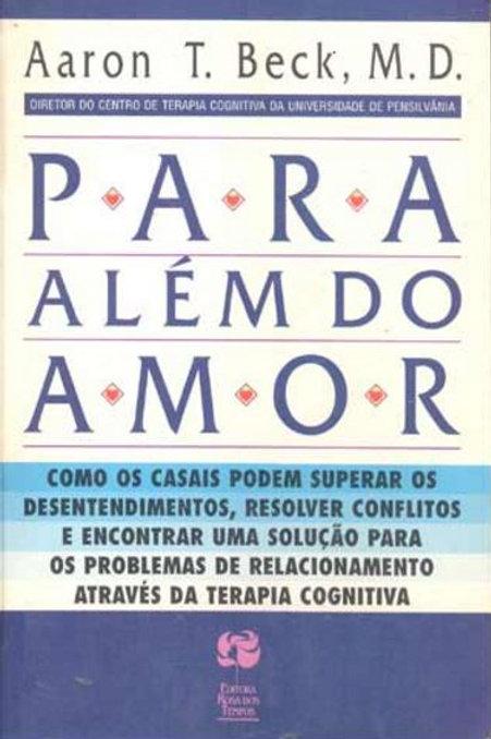 Para Além do Amor (ebook)