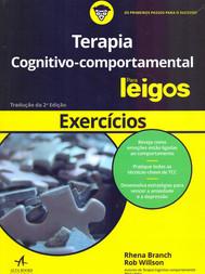 Exercícios de Terapia Cognitivo-Comporta