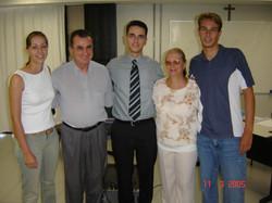 Família_prestigiando_a_apresentação_da_Dissertação_de_Mestrado_(Porto_Alegre,_11-03-2005)