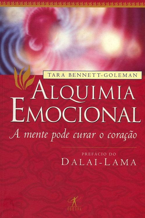 Alquimia Emocional (ebook)
