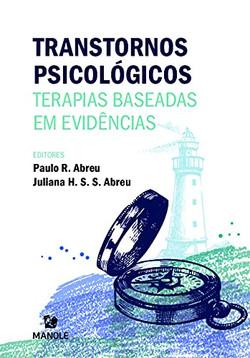 Transtornos Psicológicos- Terapias Basea