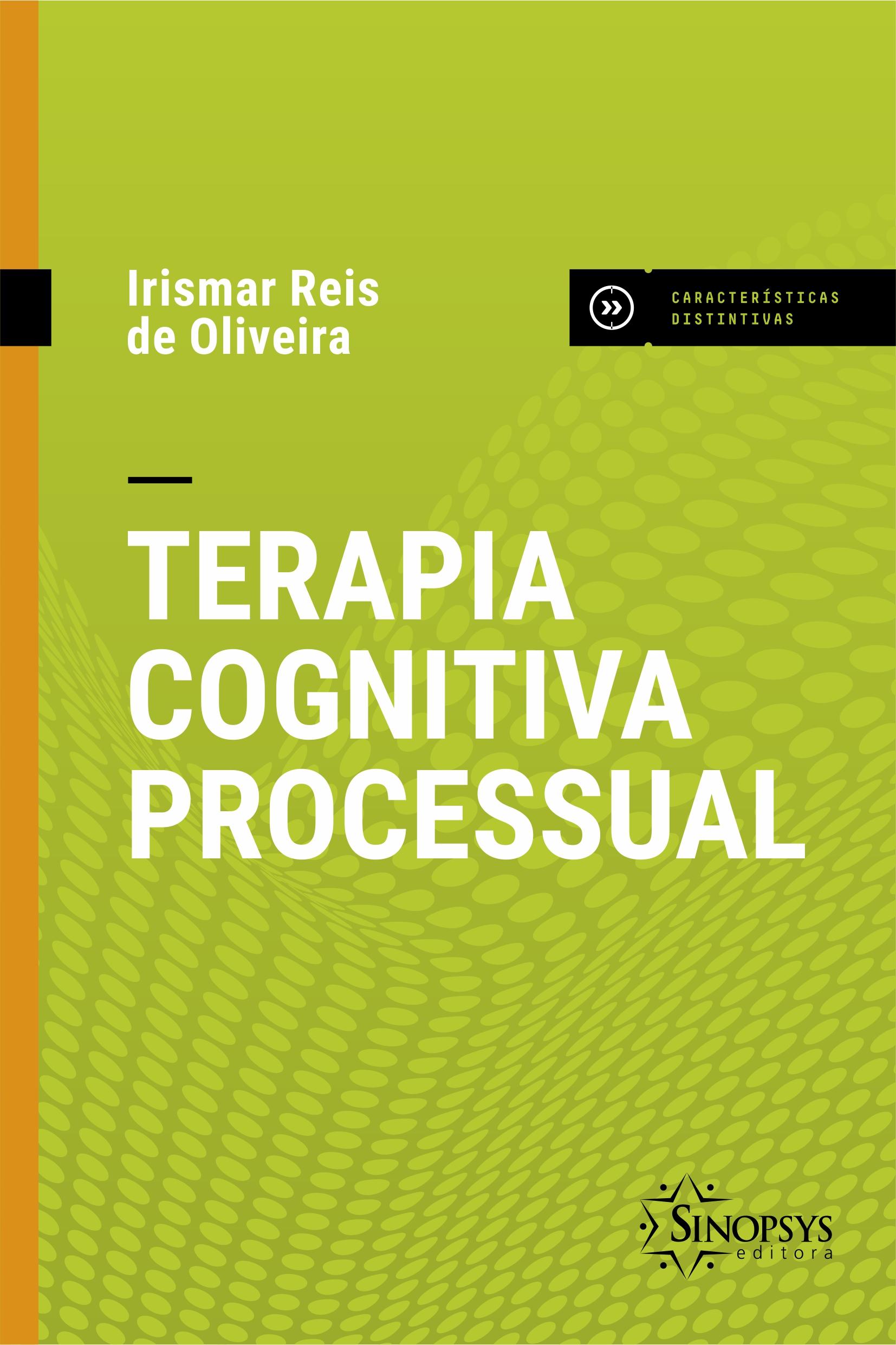 Terapia Cognitiva Processual (2020)