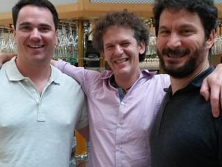 Com Joseph Ciarrochi e Russ Harris (Berlin, ACBSWC 2015).jpg