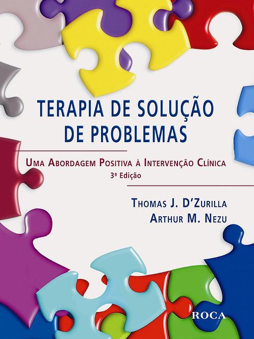Terapia de Solução de Problemas (ebook)