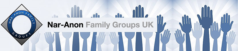 Nar-Anon Family Groups UK