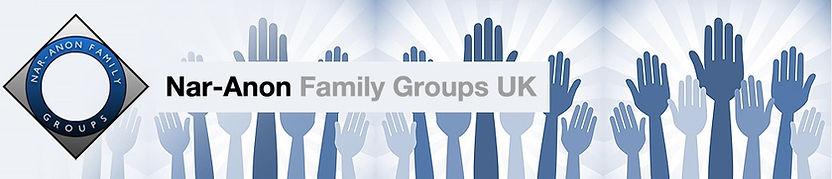 Nar-Anon Family Groups UK