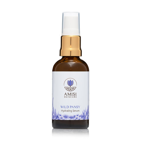 Wild Pansy Hydrating Serum