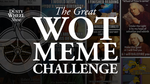 The Great Wheel of Time Meme Challenge: The Finals!