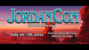 JordanCon Event Schedule and Live Coverage!