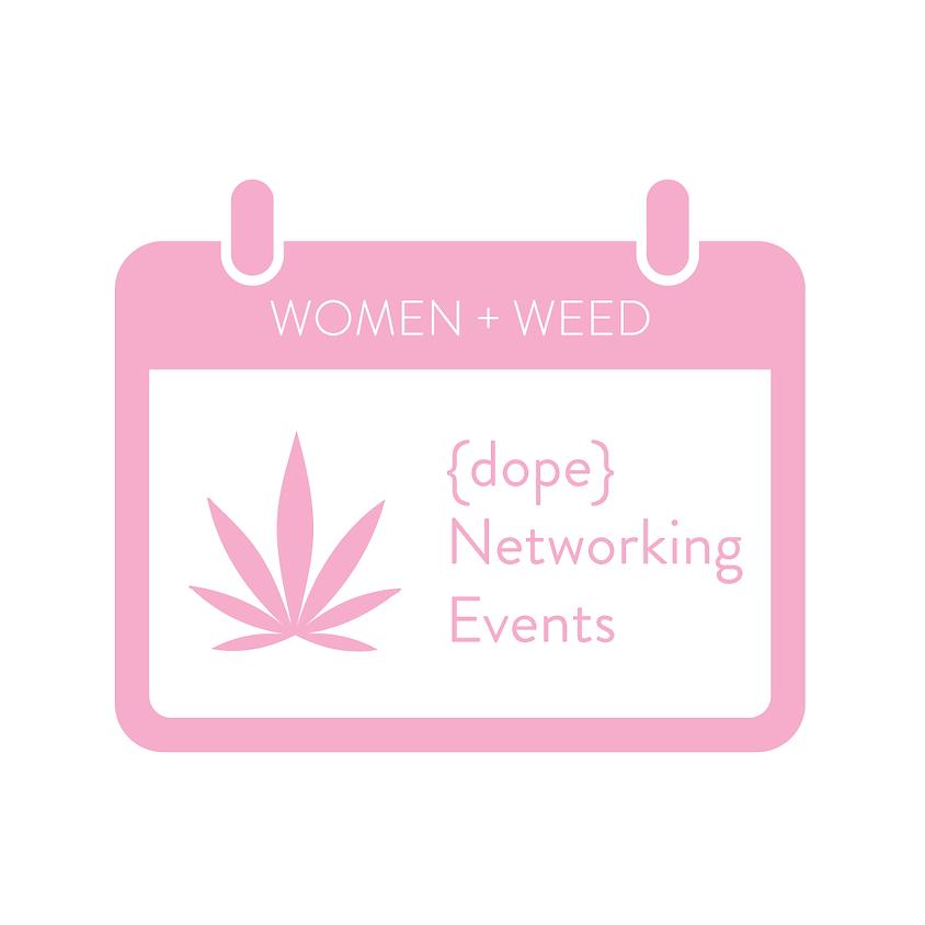 WOMEN + WEED - OKC January