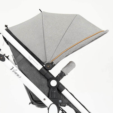 Adjustable Sun Shade Canopy