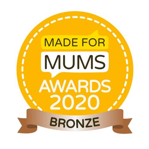 MadeForMums Awards 2020
