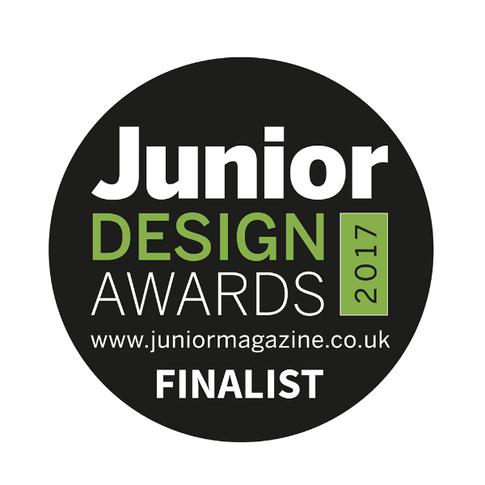 Junior Design Awards 2017