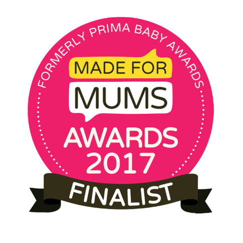 MadeForMums Awards 2017